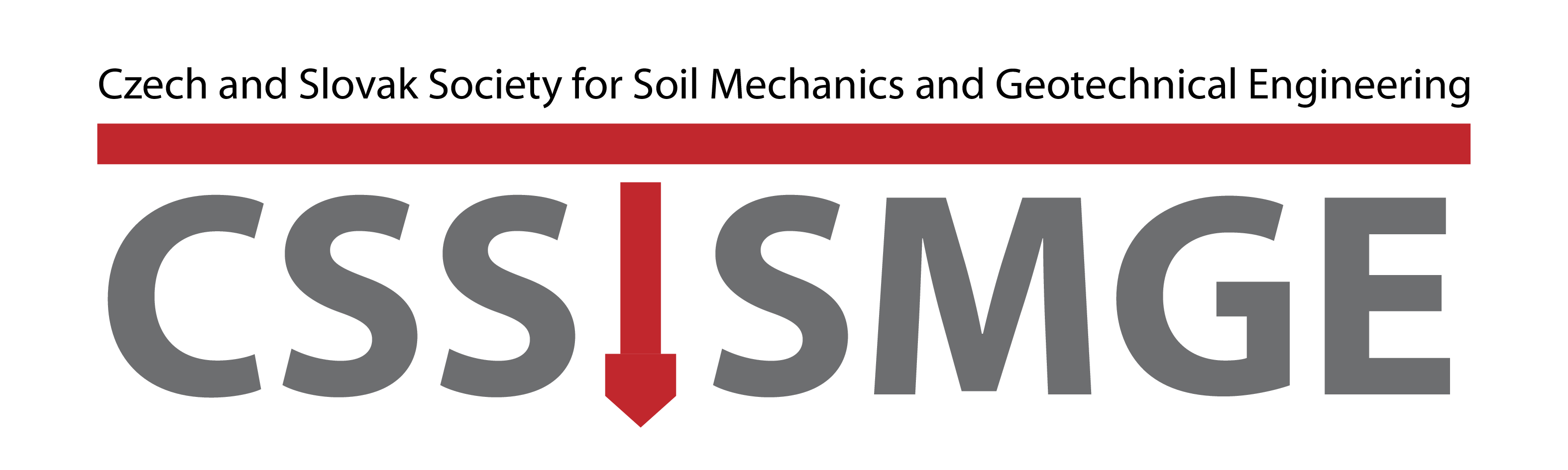 Czech and Slovak Society for Soil Mechanics and Geotechnical Engineering